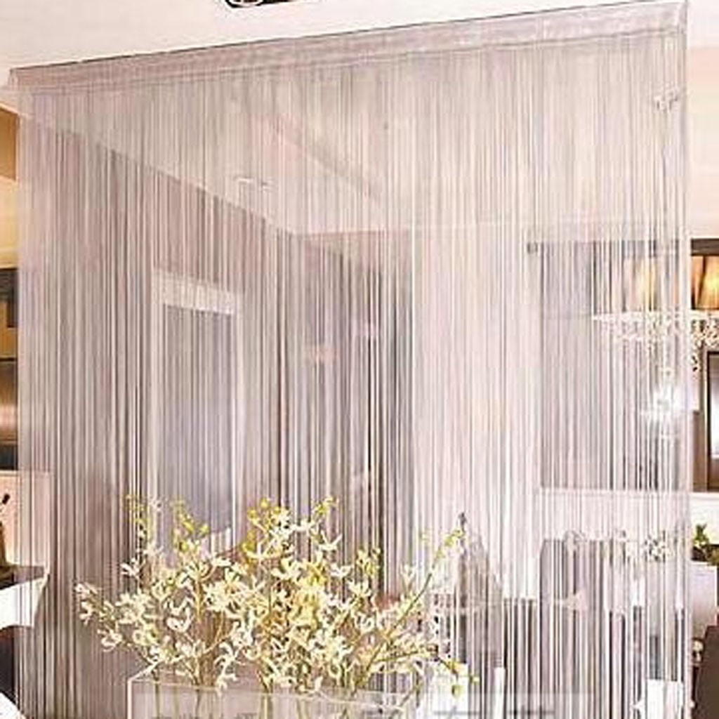 modern living room canvas art sofa covers white string curtain panel