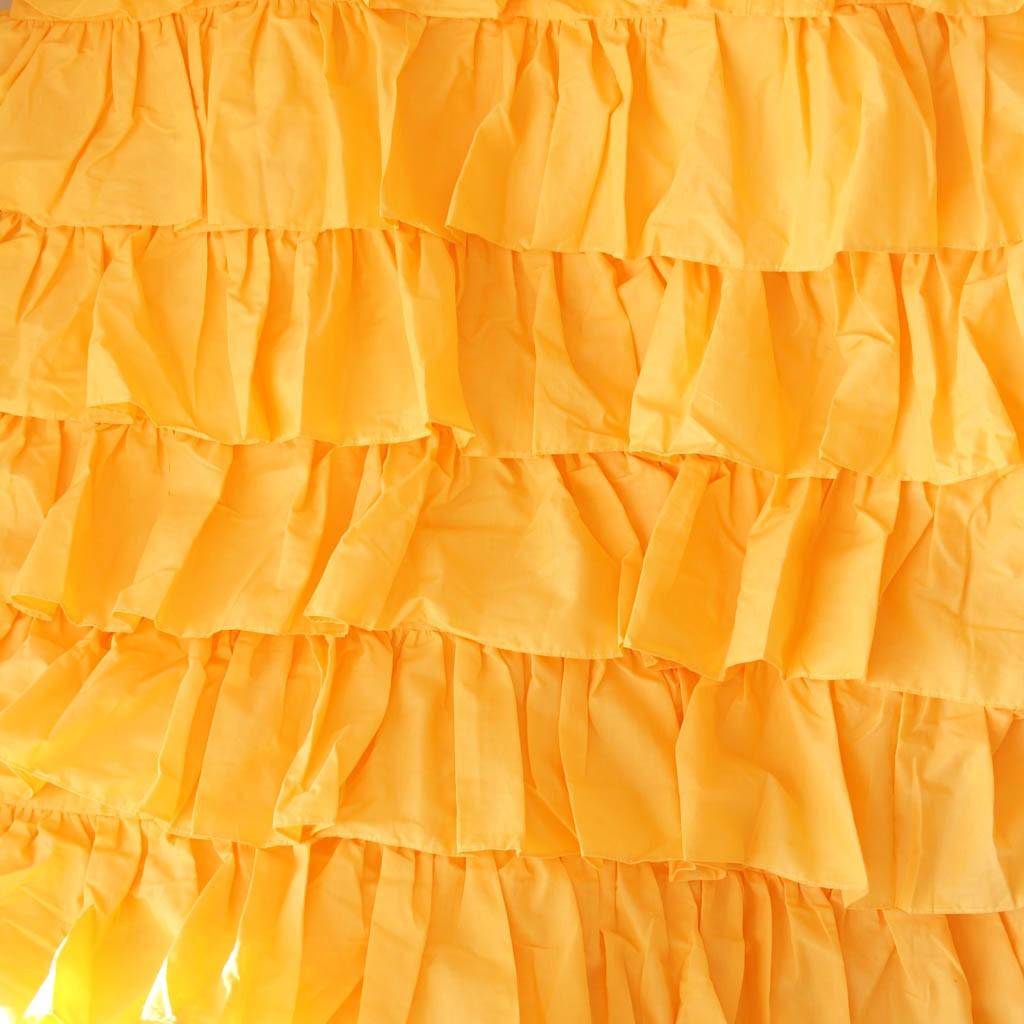 indoor kitchen garden overstock chairs yellow waterfall ruffle bedding set