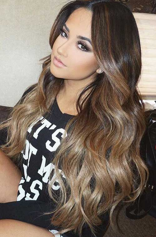 Hair Styles For Women Long Hair : styles, women, Layered, Hairstyles, Haircuts