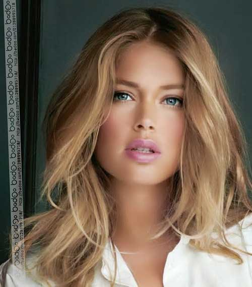 Best Hair Colour Ideas For Blondes  Hairstyles & Haircuts