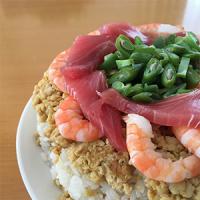 断捨離アンの嫁との暮らし「寿司ケーキ」