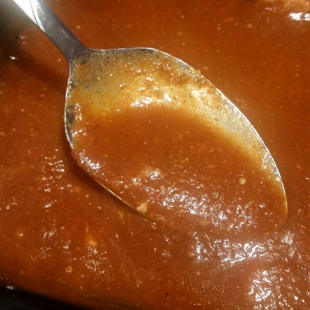 BBQ Sauce Recipe from scratch