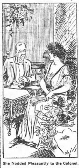 1915 Fashion
