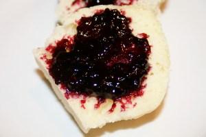 Mrs. Fife's Blackberry Jam