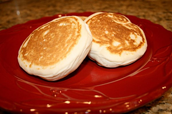 Mrs. Gephart's Griddle Cakes – Old Fashioned Pancakes