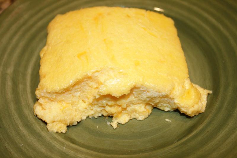 Mrs. Burdick Cheese Omelet