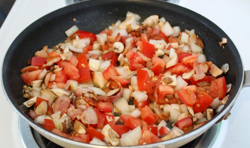 Mrs. Parker's Spanish Omelet Mix
