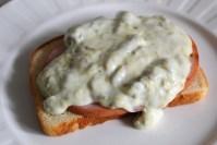 Miss Johnson's Ham And Asparagus Tips