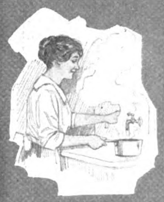 Ravioli Recipes from 1919 and 1920