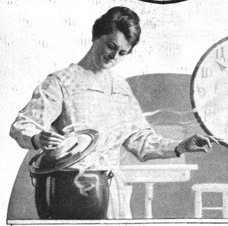 Cabbage Recipes from 1904