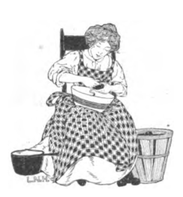 Piccalilli Recipes from 1910