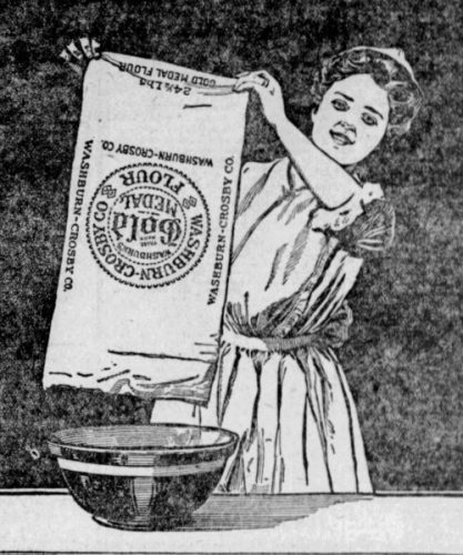 Apple Pie Recipes from 1919 and 1920