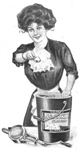 Strawberry Ice Cream Recipes from 1904
