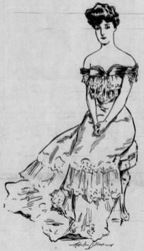 1900s Fashion