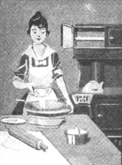 Old Fashioned Cornbread Recipes from 1912