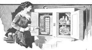 Pineapple Sherbet Recipes from 1904