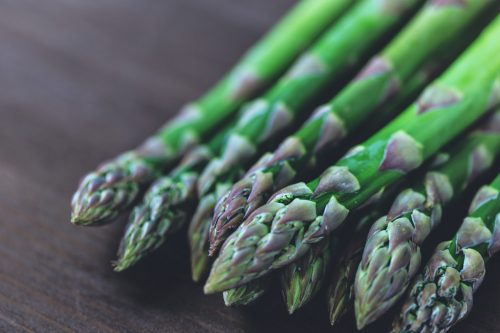 Asparagus Recipes from 1914