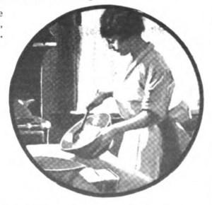 Nut Bread Recipe by Mrs. Eck
