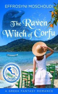 FREE: The Raven Witch of Corfu – episode 1 by Effrosyni Moschoudi