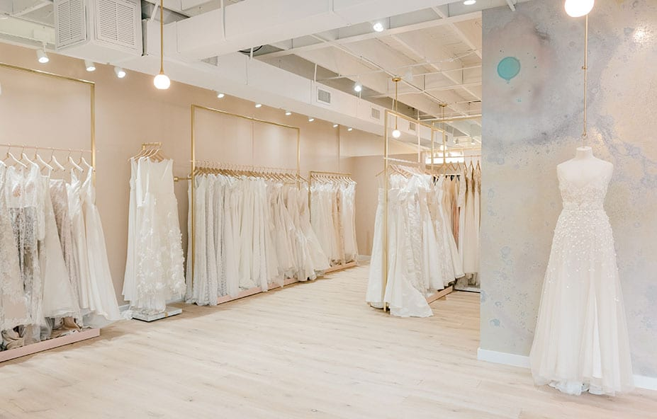 Wedding Dresses And Gowns Bridal Shop Houston
