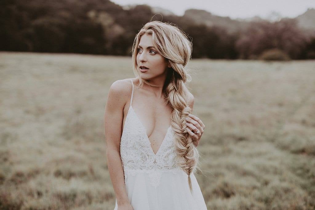 Chantelle Paige  Lovely Dress Up Session  Lovely Bride
