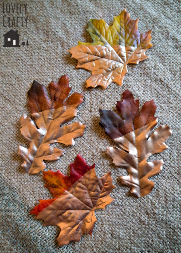 copper-leaves