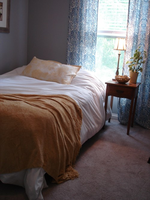 Guest Bedroom and Office