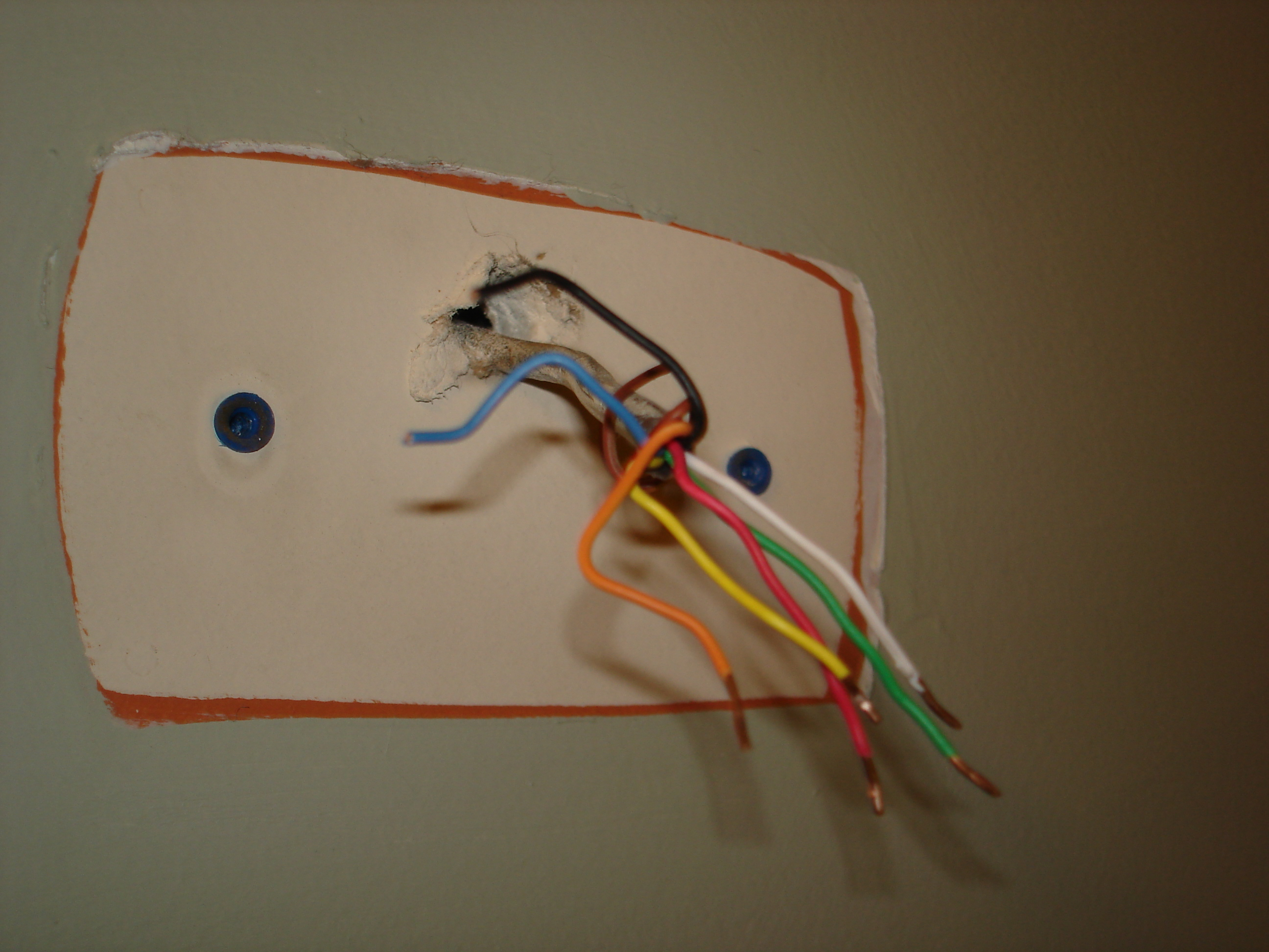 Take Note Of The Wiring Its Likely Color Coded But Jot Down The