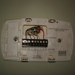 Thermostat Wiring Diagram Color Codes Ip Camera  Saving Some Green Part 1