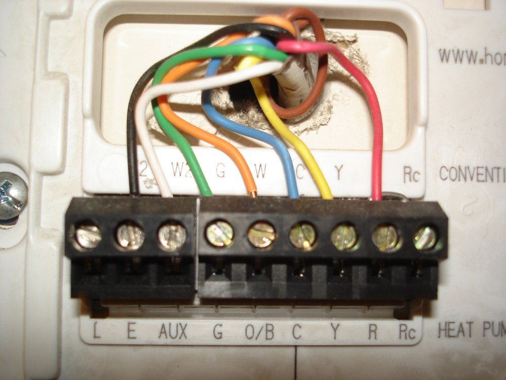 medium resolution of saving some green part 1 honeywell thermostat wiring color code file name thermostat basejpg