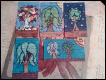 tree-magnets