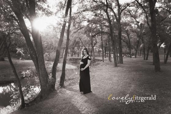 Little Elm Maternity Photographer