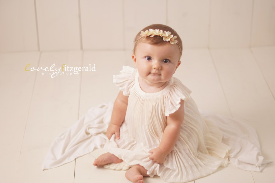 Best Plano Baby Photographer