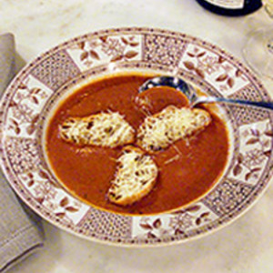 Le Bernardin Fish Soup