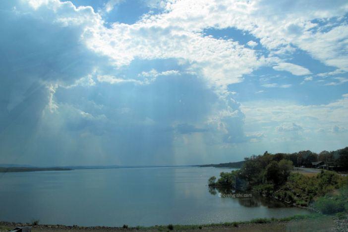 Lake Wister