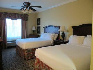 Holiday Inn, Texas