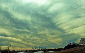 Road trip to Abilene