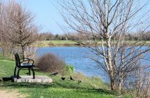 Seabourne Park Lake