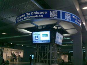 Chicago Ariport