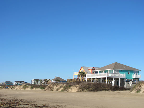Crystal Beach Hotels