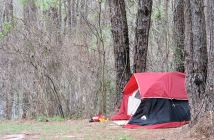 Kelly's Pond campground