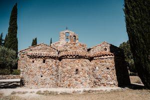 Read more about the article Var, jour 4 : la chapelle Notre-Dame de Pépiole