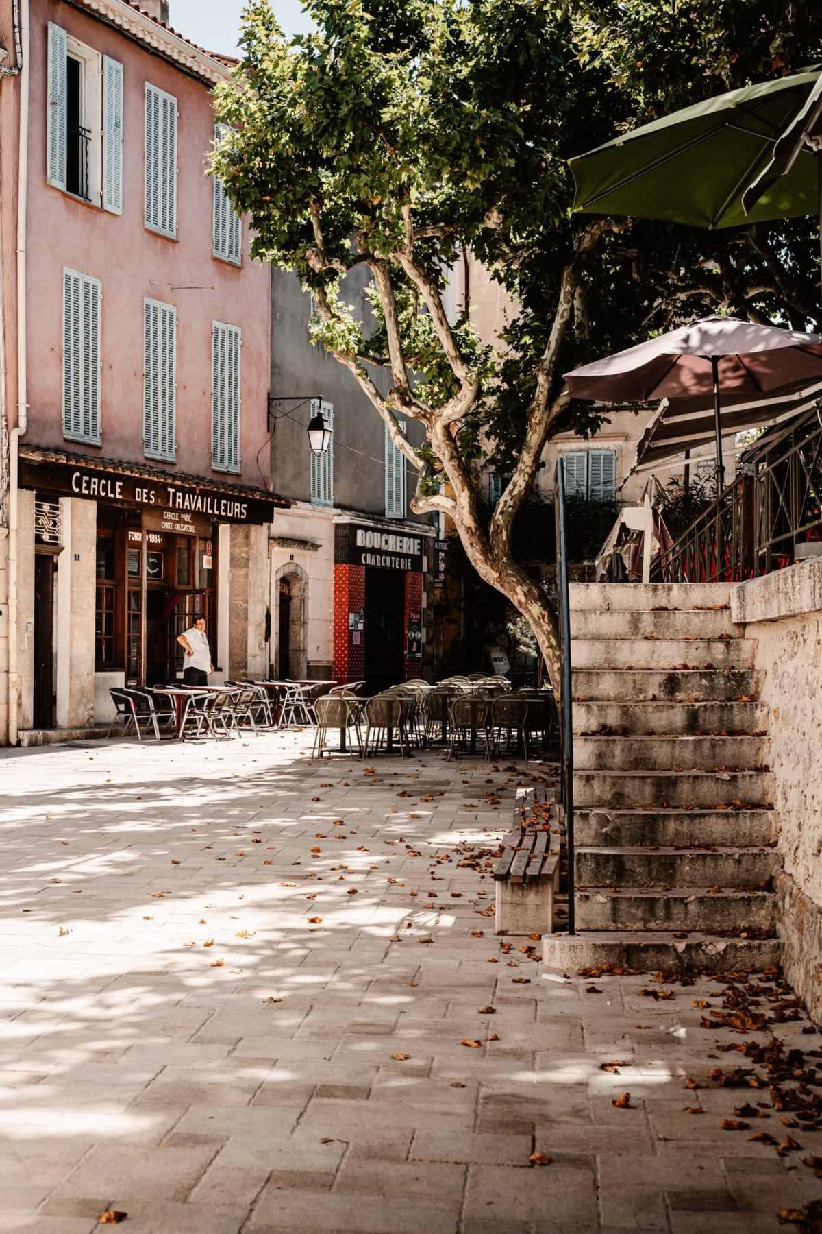 La Cadière-d'Azur