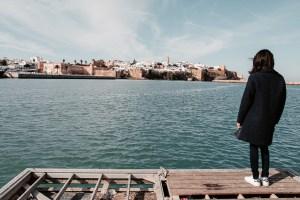 Read more about the article Rabat, première escale