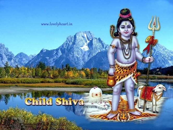 child shivshankar wallpaper 2-15
