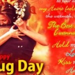 Happy Hug Day 2015 Images,Wallpaper,Pics|Couples Hug Lovely Images