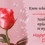 Happy Rose Day Images Wallpaper Download Lovely Rose Photo for Girlfriend