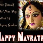 Shubh Navratri 2015 wallpaper/ Happy Navratri Wishes in Hindi/Lovely Navratri Images/Photos/Wishes