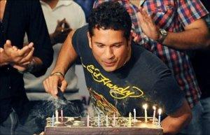 sachin-birthday-cake