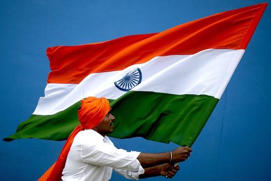 Indian Flag Flying Wallpaper: Tiranga Jhanda HD Wallpaper Images Cute Pics Of Tiranga